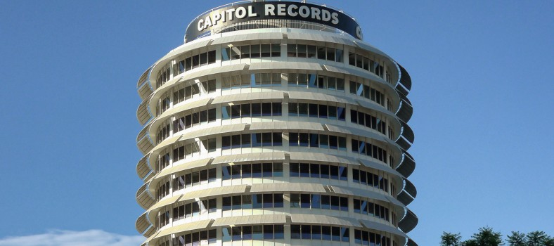 Capitol-Records
