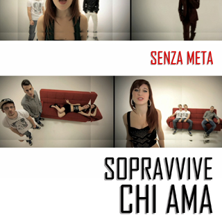 Senza Meta Cover