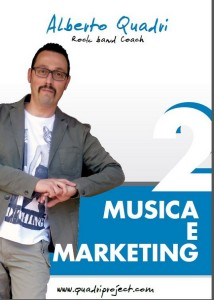 Musica e Marketing ebook