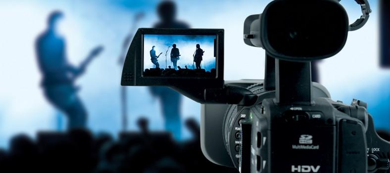 Music-vvideos