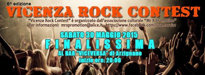 Vicenza Rock