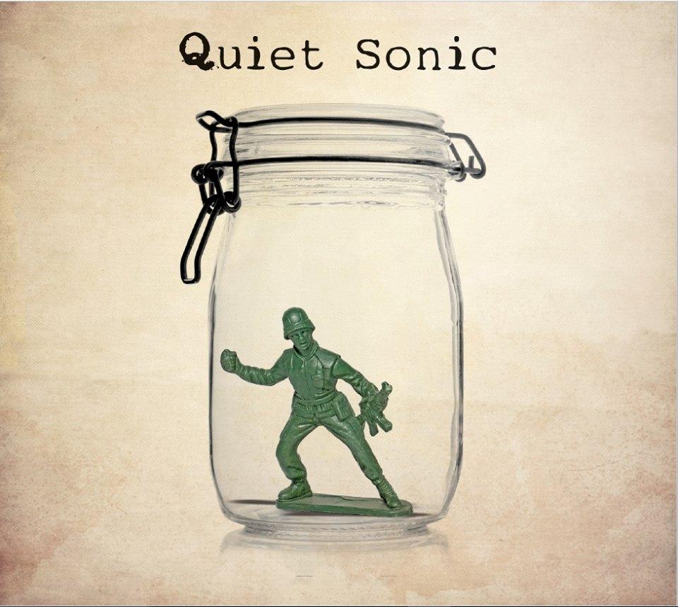 Quiet sonic 1