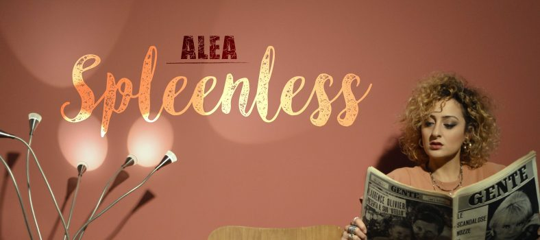 alea-spleenless-cover-album