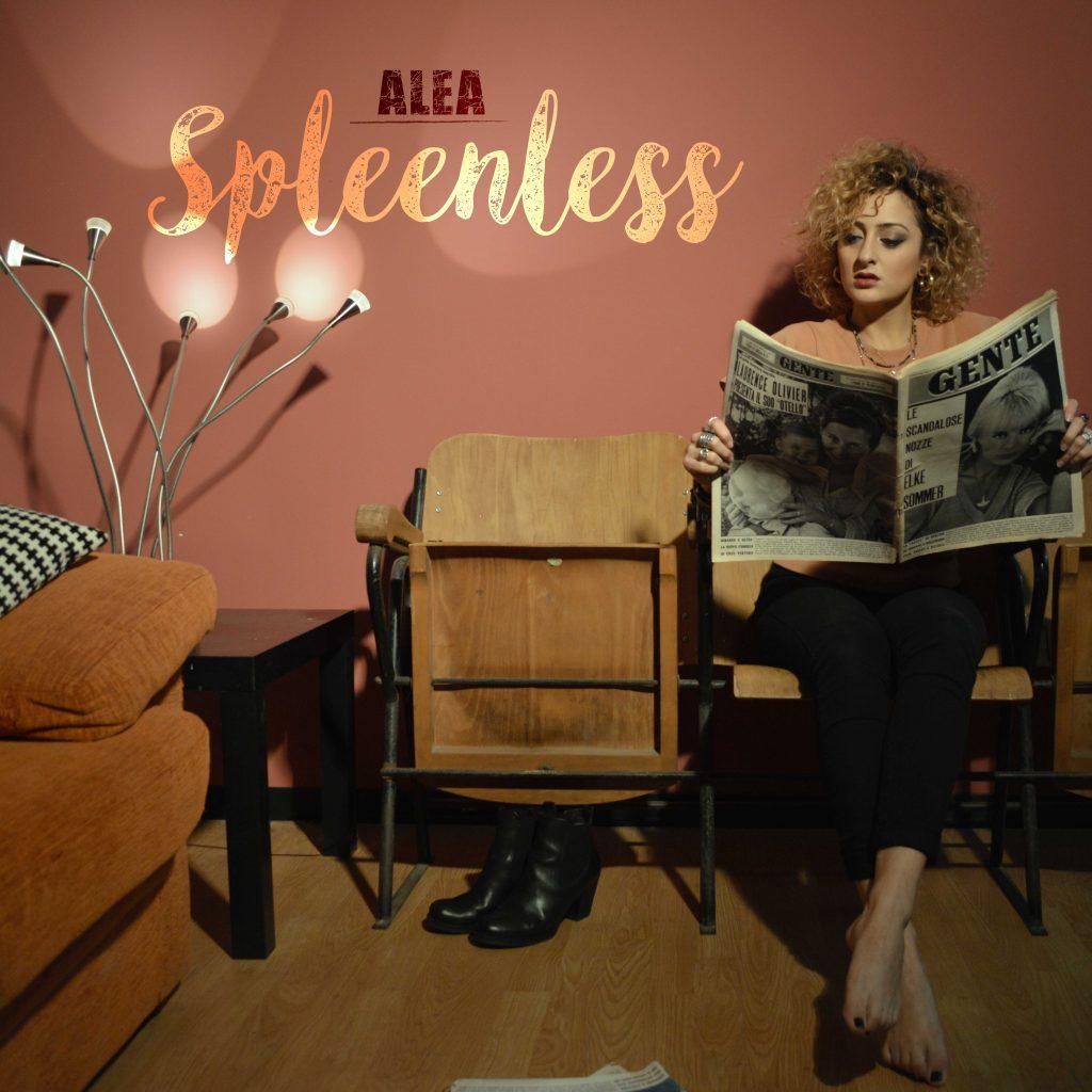 alea-spleenless-cover-album