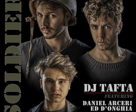 Cover Dj Tafta
