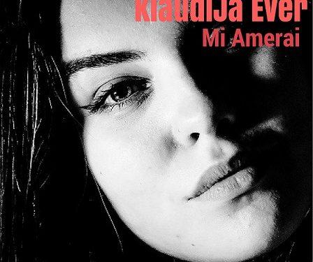 Cover Klaudija