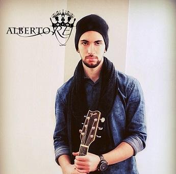 Alberto Re 2