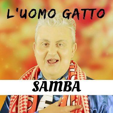 Cover Samba