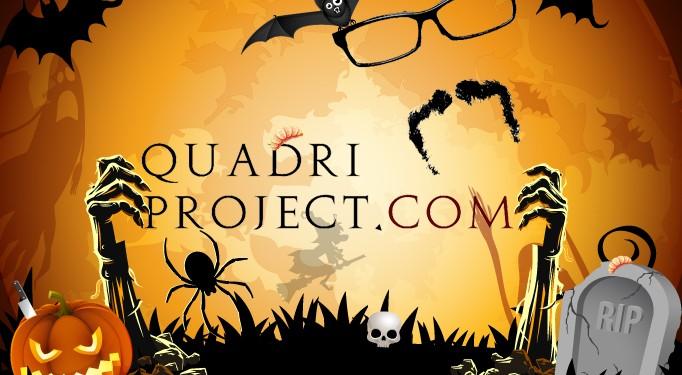 QuadriProject