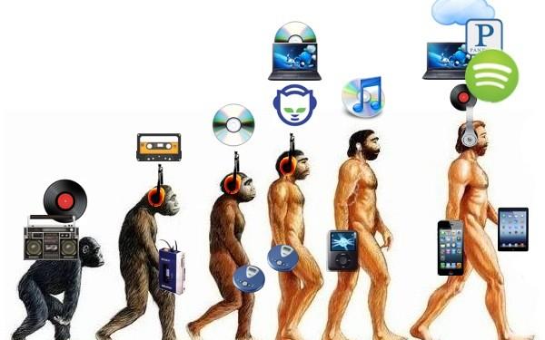 evolutionrecordedmusic